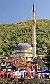 2011 Prizren, Meczet Sinana Paszy 02.JPG
