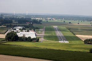 Bremen nord reisef hrer auf wikivoyage for Airfield hotel ganderkesee