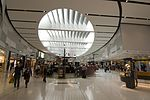 2012-12-22 Sydney Kingsford Smith airport. International departures 05.jpg