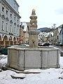 2012.01.15 - Weyer26a - Brunnen, Marktplatz 3 - 01.jpg