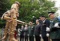 2012.8주한미군.카튜사 순직자 추모비 제막식 Republic of Korea Ministry of National Defence (7360805470).jpg