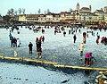 2012 'Seegfrörni' - Zürichsee - Rapperswil Hafen 2012-02-12 16-24-35 (GT-I9100).jpg