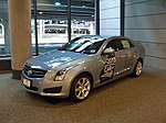 2013 Cadillac ATS at BDL (8721011991).jpg