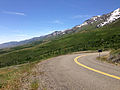 "2014-06-22 12 46 00 View south from Nevada State Route 231 (Angel Lake Road) about 1.8 miles ""north"" of Angel Lake.JPG"