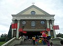 Church of the Most Holy Trinity in Batangas City