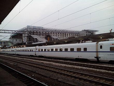 Jinhua railway station - Wikiwand