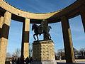 20141111 King Albert I Monument in Nieuwpoort 04.jpg