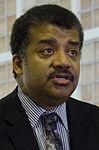 2014 Dr. Neil deGrasse Tyson Visits NASA Goddard (14316950286) (cropped to collar).jpg