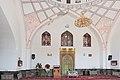 2014 Erywań, Błękitny Meczet, wnętrze (01).jpg
