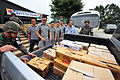 2015.9.25 25사단 GOP 장병들의 아주 특별한 추석 Chuseok, Korean Thanksgiving Day, Republic of Korea Army The 25th Infantry Division (22374646417).jpg