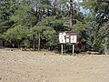 20150803 Prescott NF, AZ R3 Spruce Mountain Lookout Tower & Picnic Site 004 (US Forest Service Photo) (48655244496).jpg