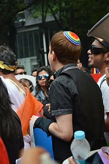 Judaism beliefs on homosexuality and christianity