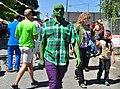 2015 Fremont Solstice parade - preparation 06 (19274647352).jpg