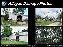 2016 Grand Rapids tornado outbreak Allegan.jpg