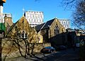 2016 Woolwich, Brookhill Rd, RC school & church.jpg