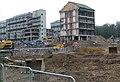2016 Woolwich, Connaught Estate demoltion 04.jpg