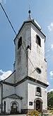 2017 Kościół św. Michała Archanioła w Gniewoszowie 4.jpg