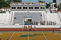 2017 Lone Star Conference Outdoor Track and Field Championships 13 (women's 1500m finals).jpg