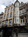 2017 Maastricht, Grote Gracht 1.jpg