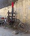 20191218 Rower na ulicy Jaipuru 1033 9078.jpg