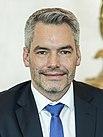 2020 Karl Nehammer Ministerrat am 8.1.2020 (49351366976) (cropped) (cropped).jpg