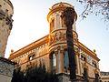 20 Casa Bernat i Creus, av. Tibidabo 27 (Barcelona).jpg