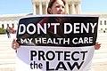 23.HealthCareReformProtests.SupremeCourt.WDC.27March2012 (7022914175).jpg
