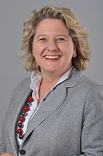 Svenja Schulze German politician