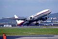 266ak - Malaysia Airlines Boeing 777-2H6ER; 9M-MRB@ZRH;07.11.2003 (5363538018).jpg