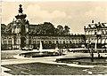 29680-Dresden-1959-Zwingerhof und Kronentor-Brück & Sohn Kunstverlag.jpg