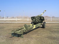 2A65 152 mm howitzer-4585.JPG