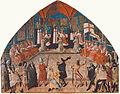 311St.Georgs Ritterorden Einsetzung durch Papst Paul II.jpg
