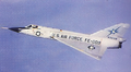 318th Fighter-Interceptor Squadron Convair F-106 Delta Dart 59-0009.png
