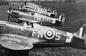 No. 332 Squadron RAF