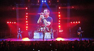 3 Doors Down American rock band