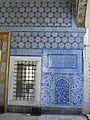 4036 Istanbul - Topkapi - Quarta corte - Sala circoncisione - Foto G. Dall'Orto 27-5-2006.jpg