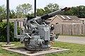 40MM Bofors Anti-Aircraft Gun, Patriots Point.jpg