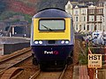 43176 Paignton to Oxford 1A29 at Dawlish (37562001890).jpg