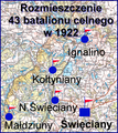 43 batalion celny w 1922.png