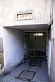4534viki Dworzec Główny.Przed remontem - wejście do bunkra. Foto Barbara Maliszewska.jpg