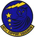 461 Support Sq emblem.png