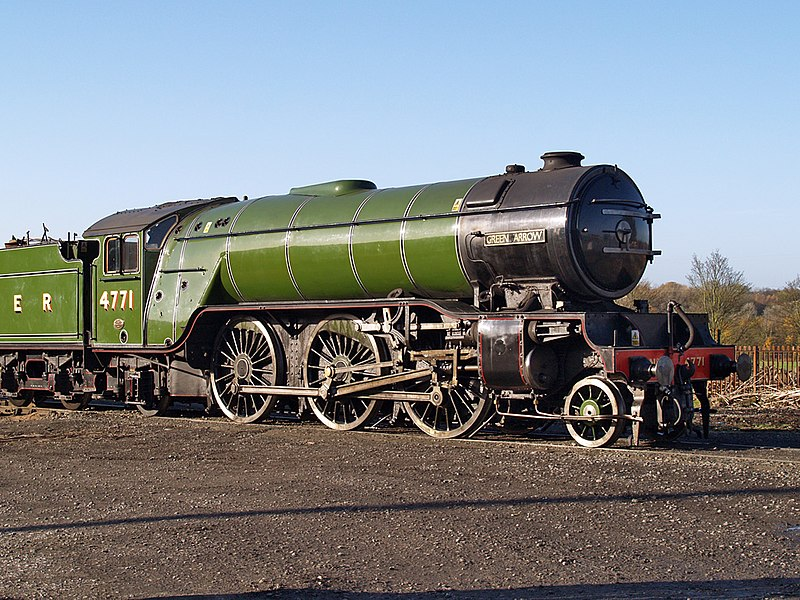 File:4771 GREEN ARROW East Lancashire Railway.jpg