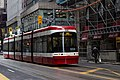 504A King heading eastbound at King and Yonge.jpg