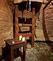 50 000 Exponate aus 1000 Jahren Kriminalgeschichte zeigt das Kriminalmuseum Rothenburg ob der Tauber. 02.jpg