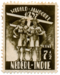 5th World Scout Jamboree Netherlands East Indies stamp 1937.png