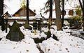 """6904vik Zakopane, cmentarz """"Na Pęksowym Brzyzku"""". Foto Barbara Maliszewska.jpg"""