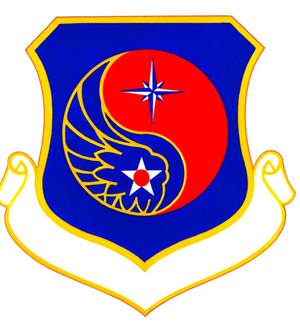 6th Air Intelligence Squadron - Image: 6 Tactical Intelligence Gp emblem