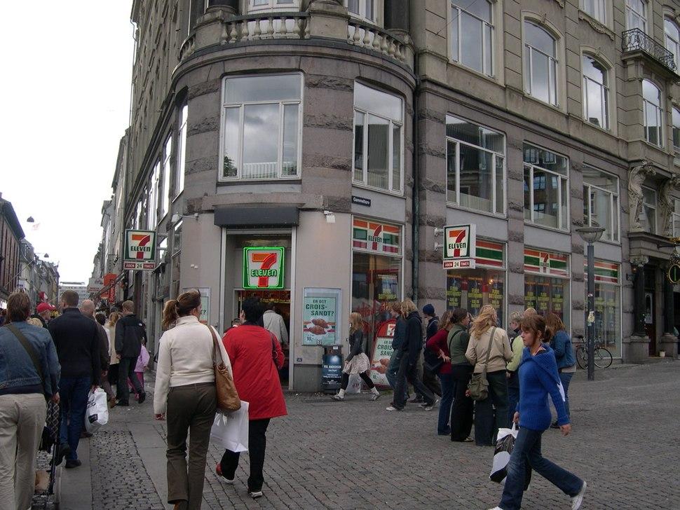 7-Eleven Copenhagen