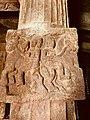 704 CE Svarga Brahma Temple, Alampur Navabrahma, Telangana India - 68.jpg