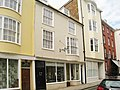 76, 77 and 77a High Street, Hastings - geograph.org.uk - 1308552.jpg